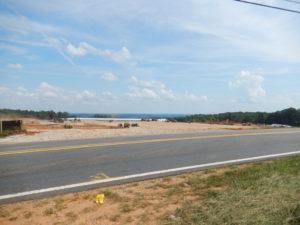 Factory Shoals Road Cobb County