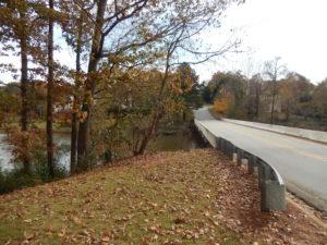Pedestrian Improvements Gwinnett County
