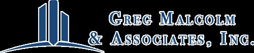 Greg Malcolm Appraisals